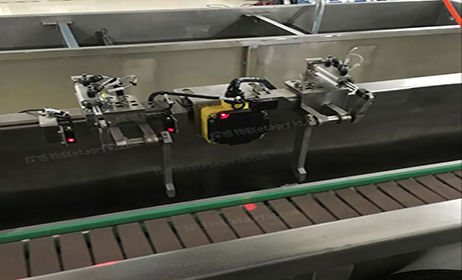 生产工序追溯系统